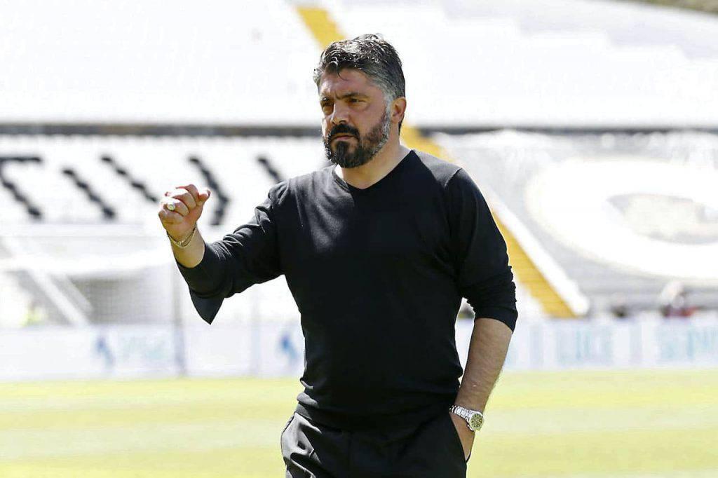 Fiorentina Gattuso (Getty Images)