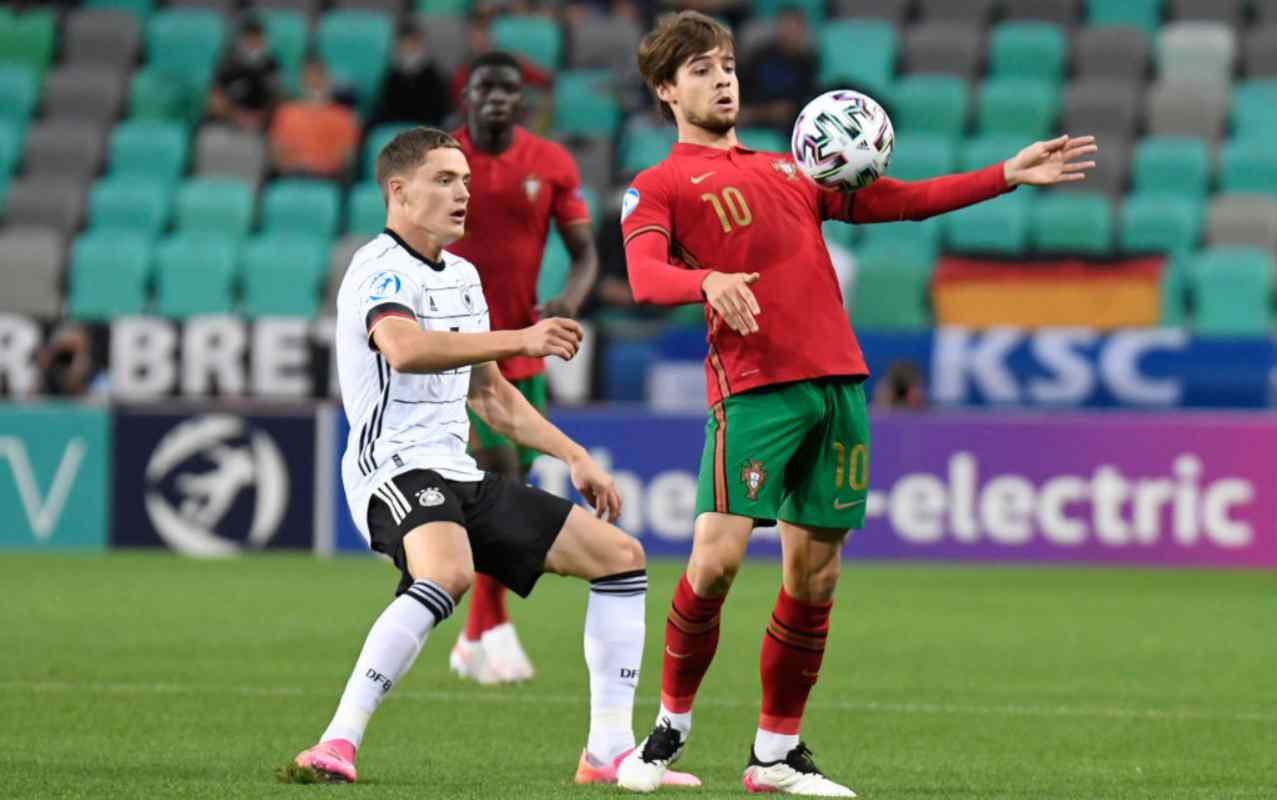Germania Portogallo Europei Under 21