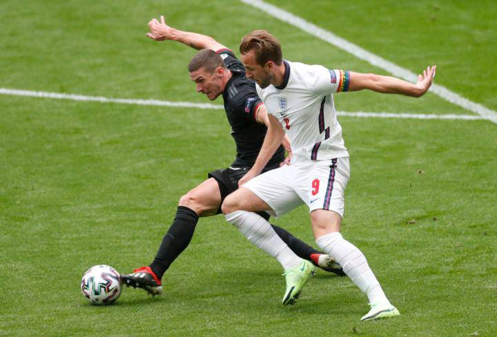 EURO 2020 Inghilterra Germania Highlights