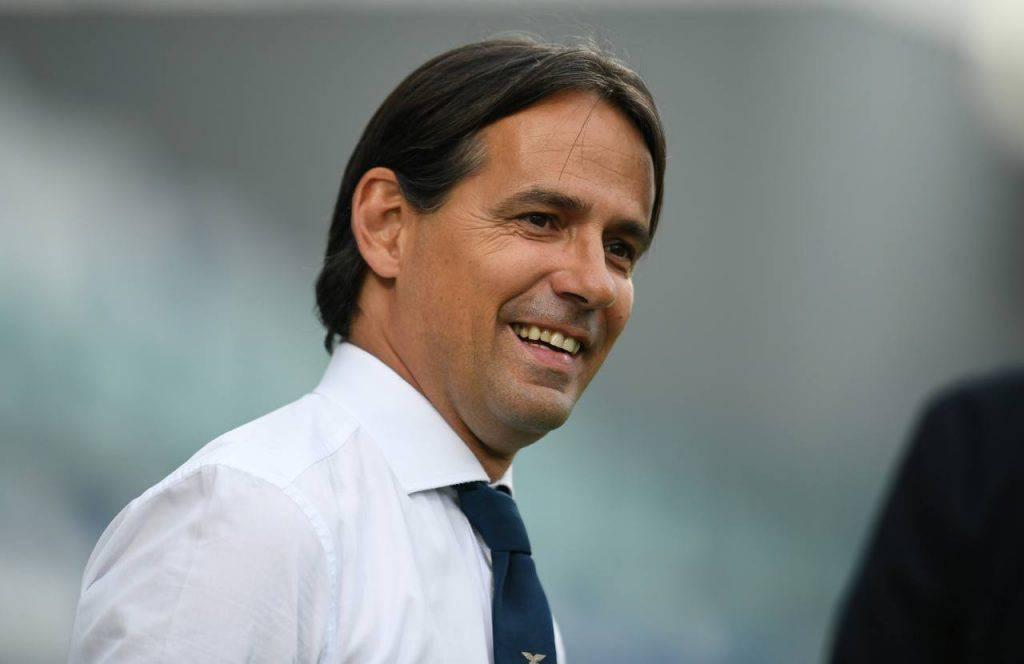 Hakimi al PSG Inzaghi
