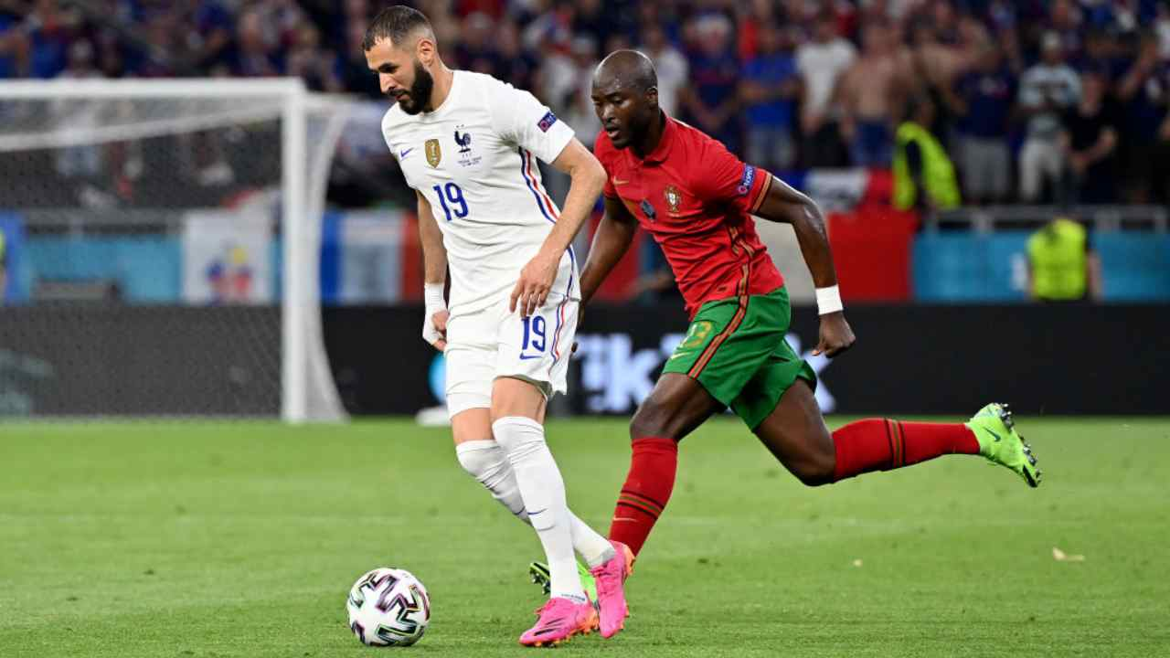 Portogallo Francia Highlights
