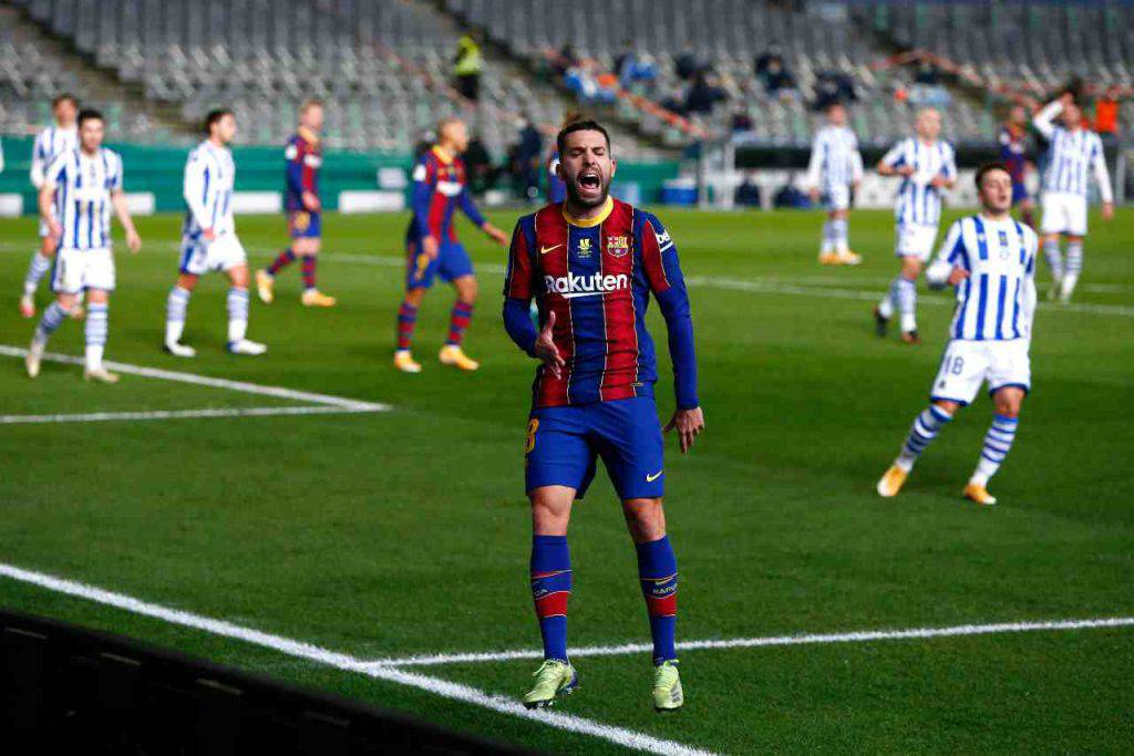 Inter Jordi Alba