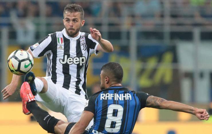 Inter-Juve caso Pjanic Orsato