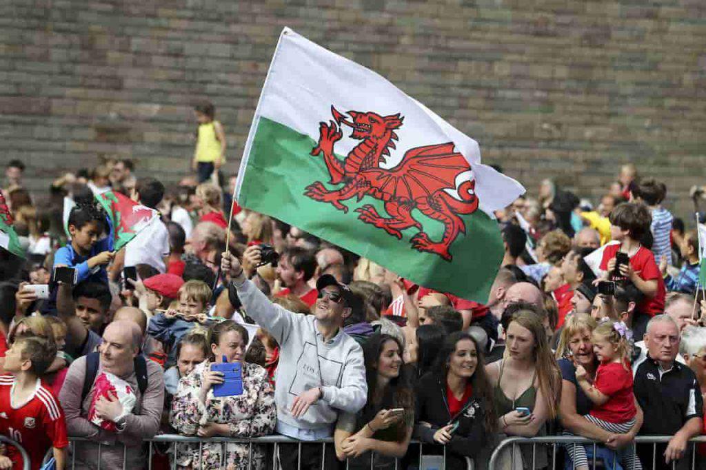 Italia-Galles Bardi Derby (Getty Images)
