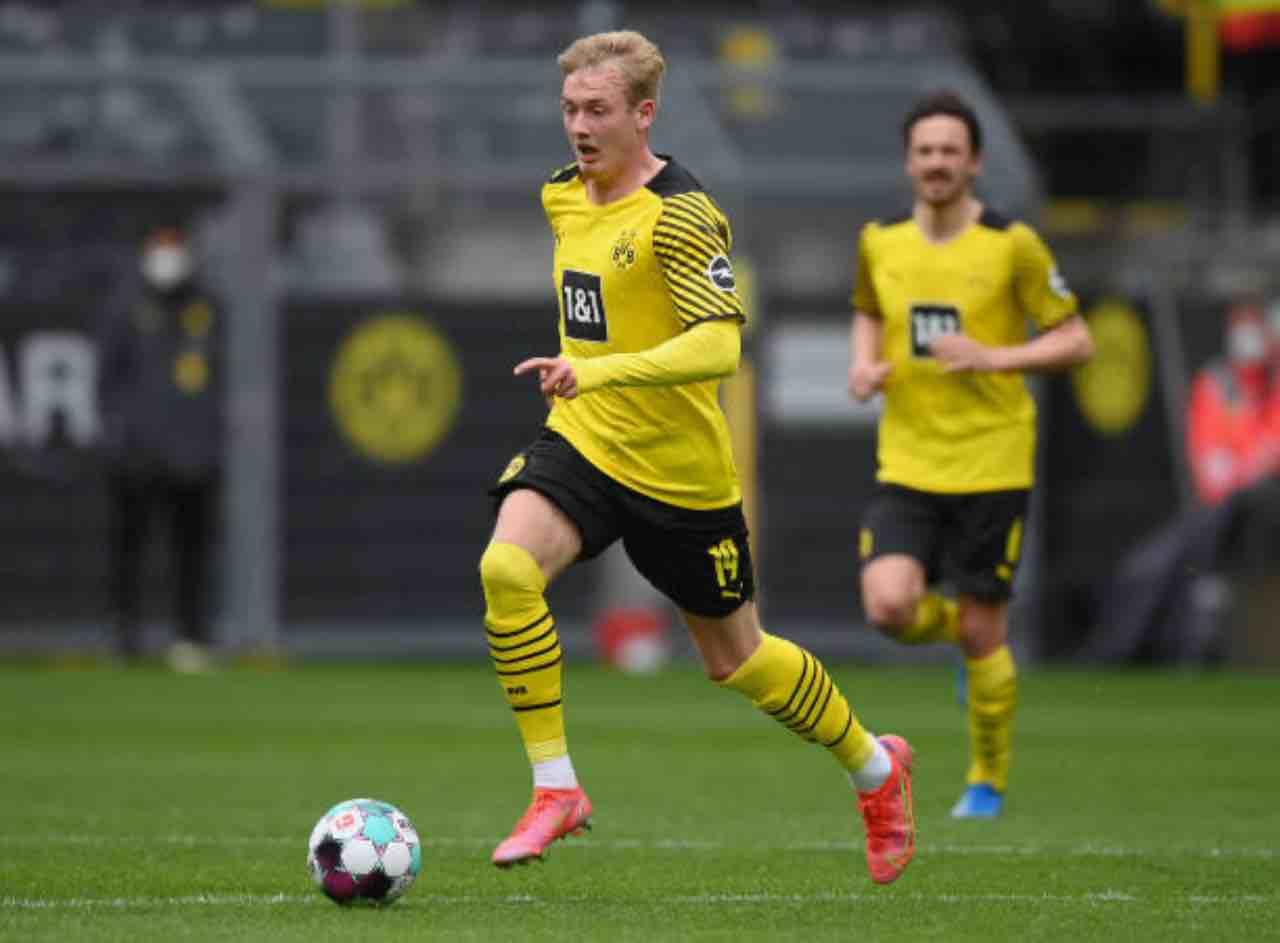 Brandt Borussia