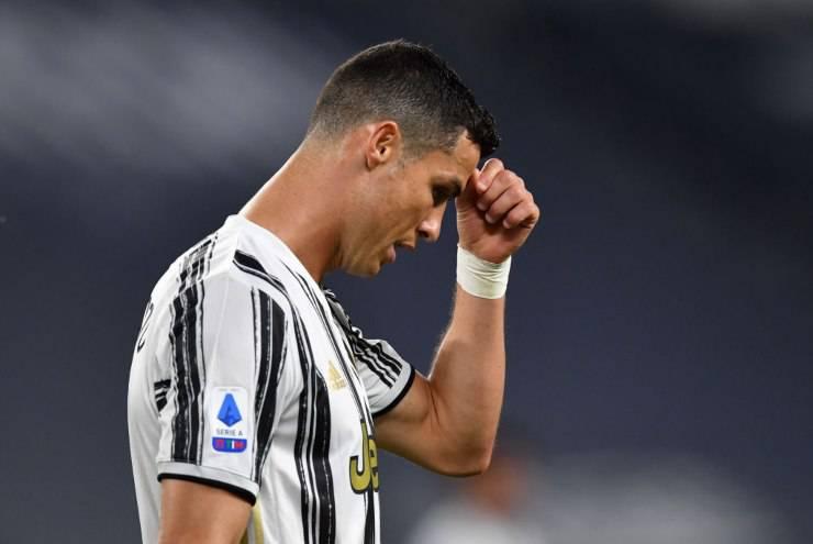 Juventus esclusione Champions