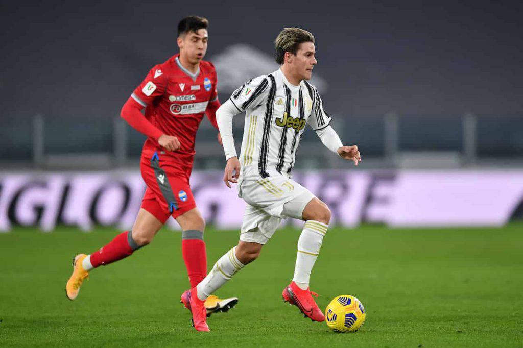 Juventus Fagioli conquista Allegri (Getty Images)