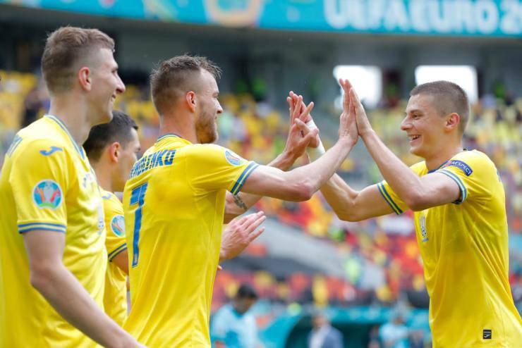 LIVE Svezia-Ucraina