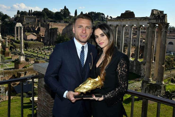 La favola di Ciro e Jessica (Getty Images)