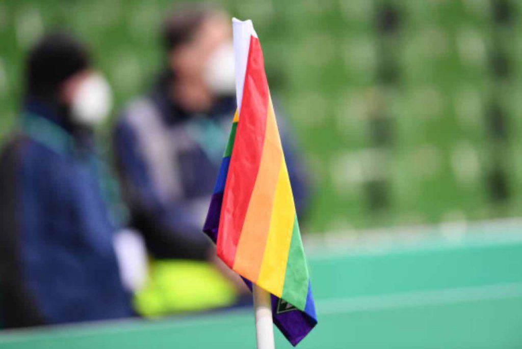 Colori LGBT, la decisione della UEFA