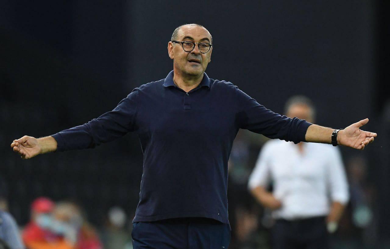 Lazio Sarri primi colpi di mercato, i nomi (Getty Images)