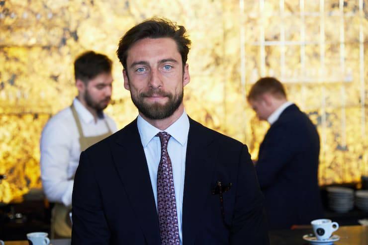 L'ex centrocampista e la passione per gli orologi (Getty Images)