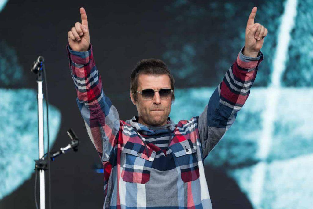 Liam Gallagher Euro 2020 pronostico (Getty Images)