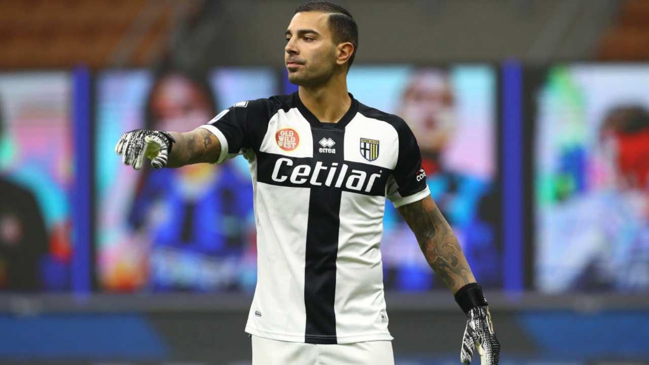 Inter Sepe Parma