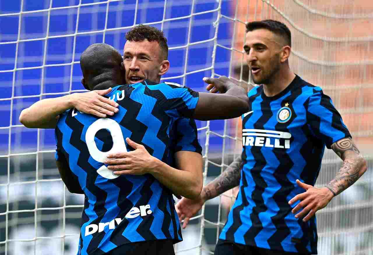 Maglia Inter