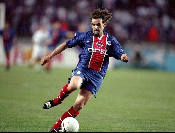 Marco Simone PSG