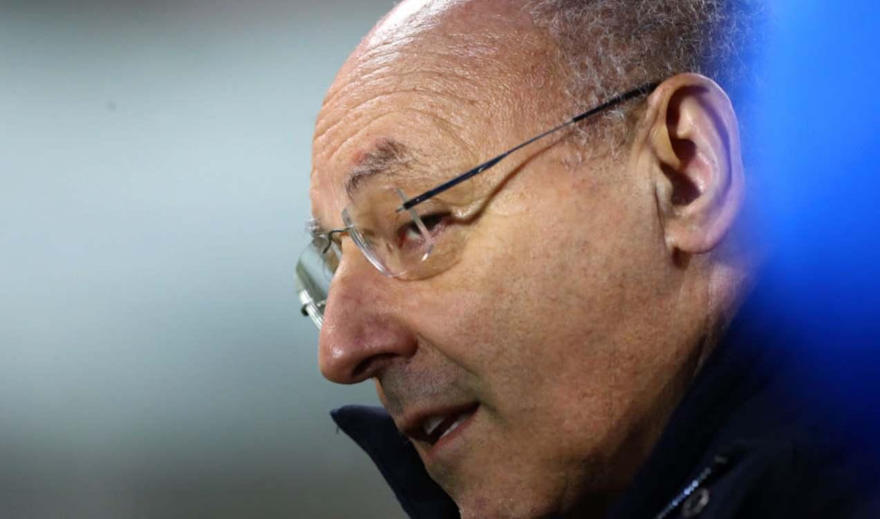 Marotta, dirigente Inter