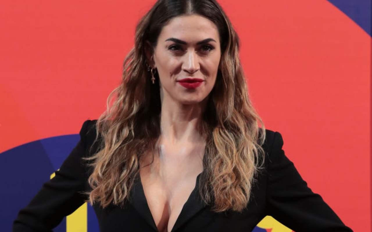 Melissa Satta Alessia Tarquinio Sky