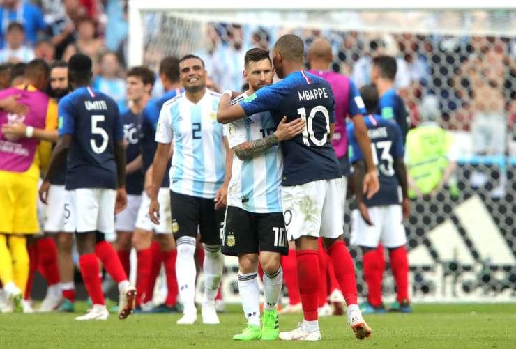 Trofeo Vincitori EURO 2020 Copa America