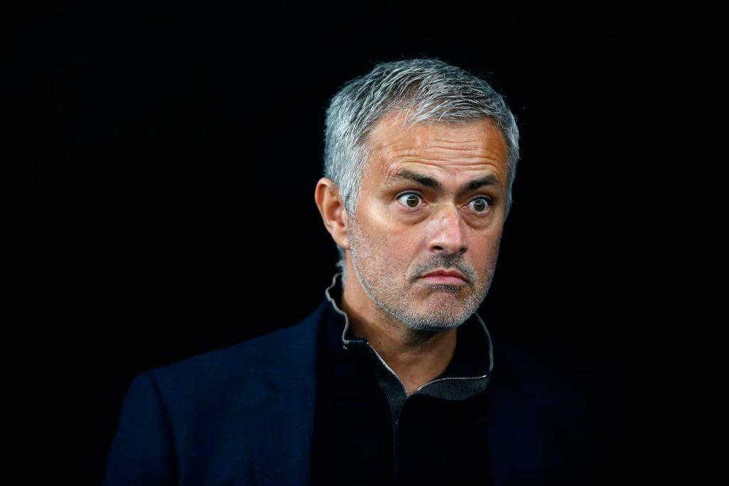 Mourinho Roma pronta all'arrivo del tecnico (Getty Images)