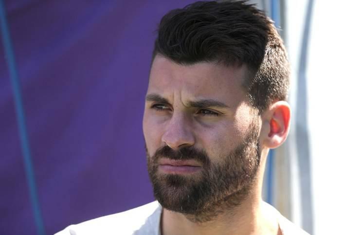 Nocerino ex calciatore