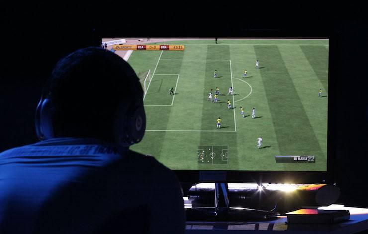 Nuovi dettagli per FIFA 22 (Getty Images)