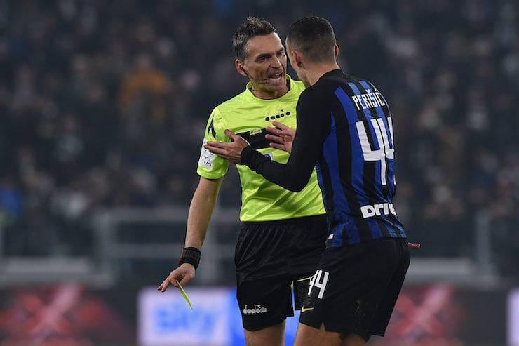 Nuovi dettagli su Inter-Juve del 2018 (Getty Images)