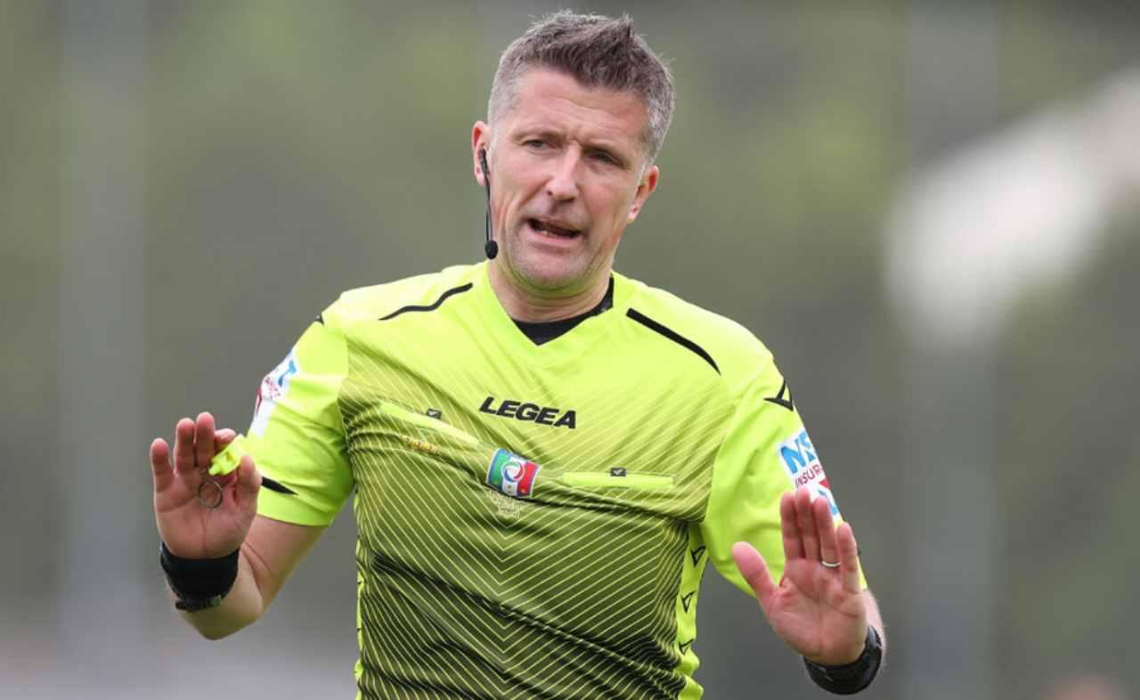 Inter Juve caso Pjanic Orsato