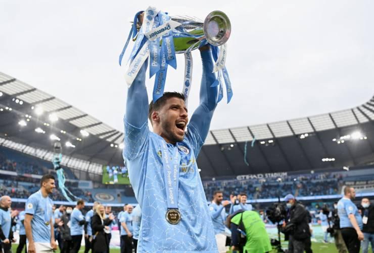 Ruben Dias Premier League