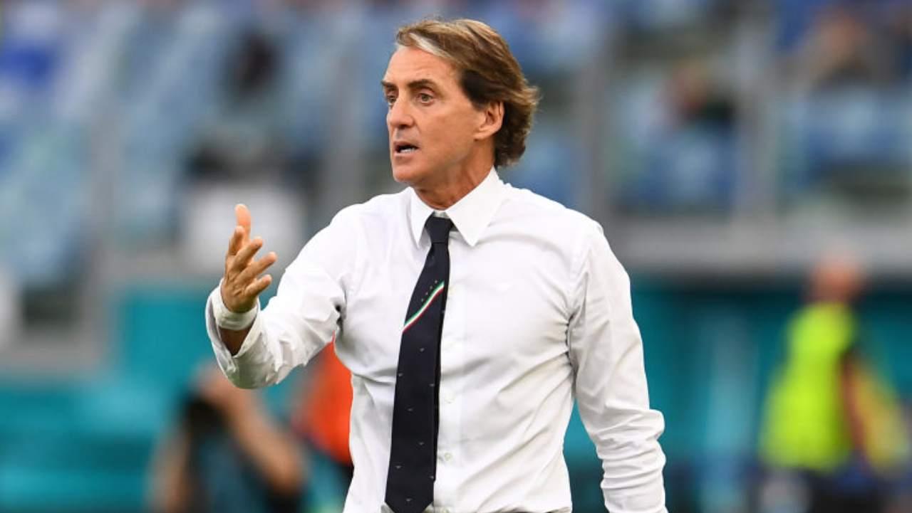 Italia Mancini Pozzo
