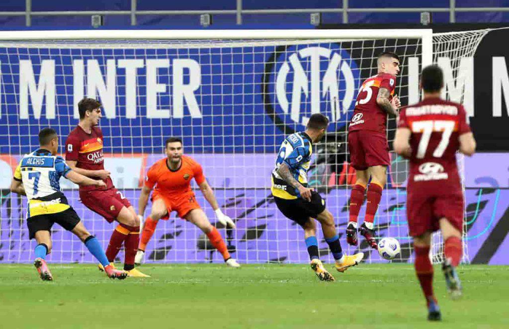 Roma Mourinho aspetta un portiere (Getty Images)