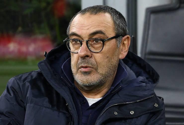 Sarri, due colpi dalla Premier League per la Lazio (Getty Images)