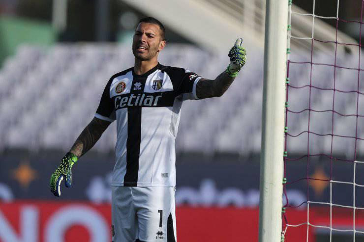 Sepe Inter Parma