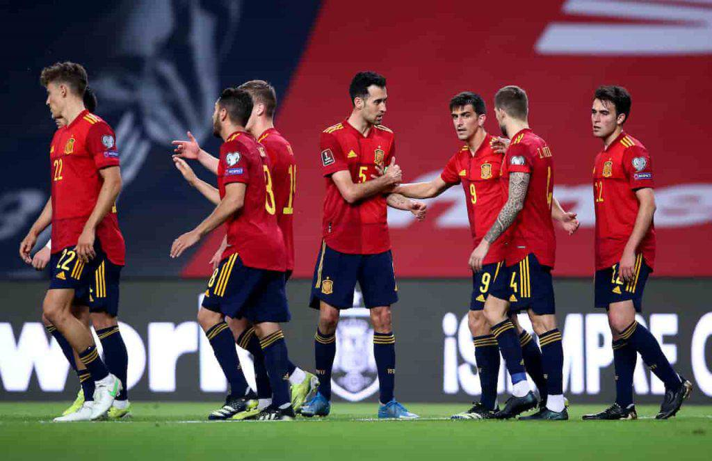 Spagna Covid nota ufficiale (Getty Images)
