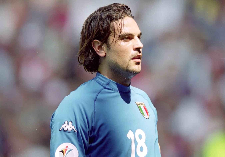 Stefano Fiore Italia Europeo