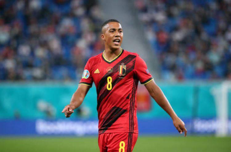 Tielemans Belgio