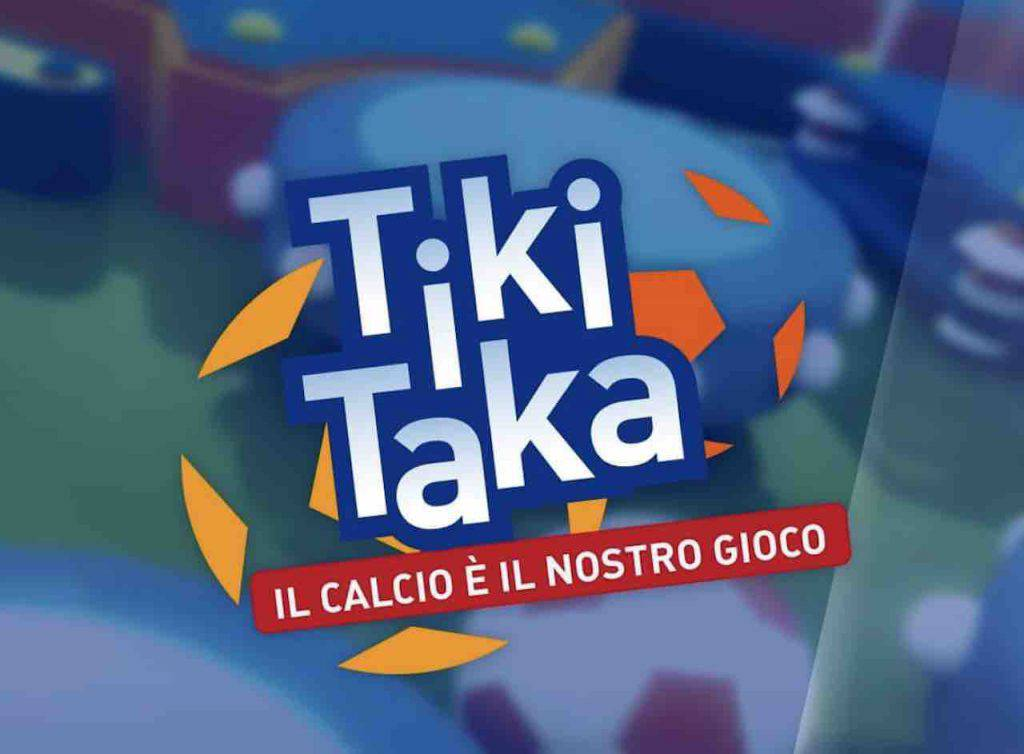 TikiTaka Chiambretti (Instagram)