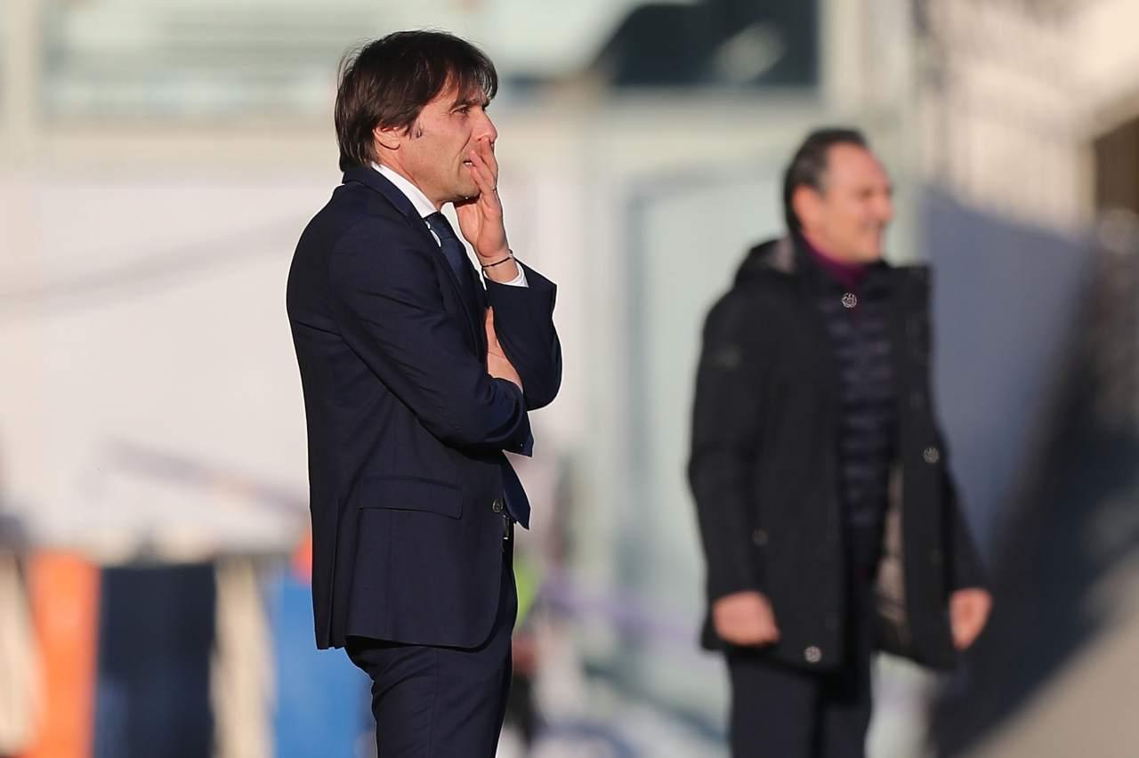 Tottenham Conte