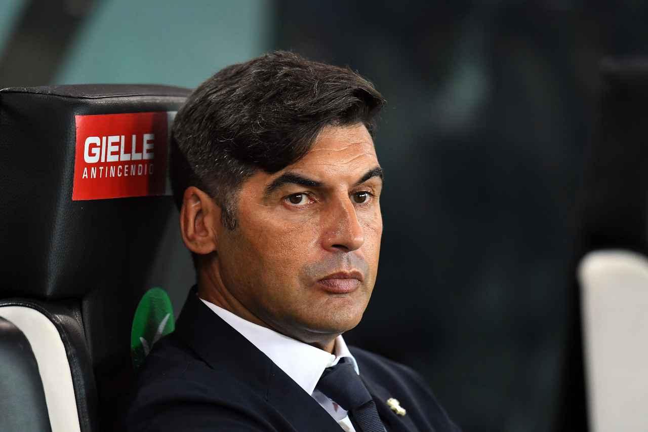 Tottenham Fonseca