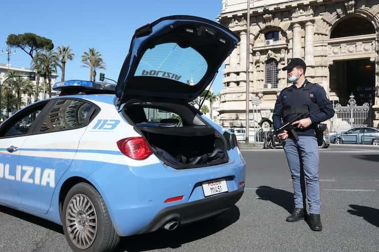 Tre arresti a Siena, un calciatore in manette (Getty Images)