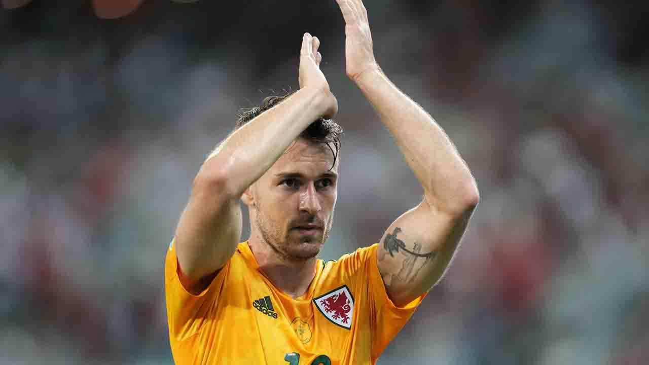 Turchia Galles, Ramsey