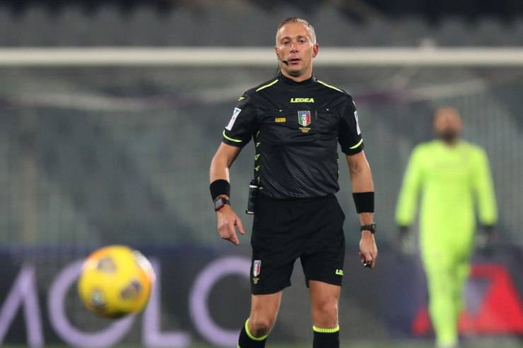 Valeri Inter-Juve