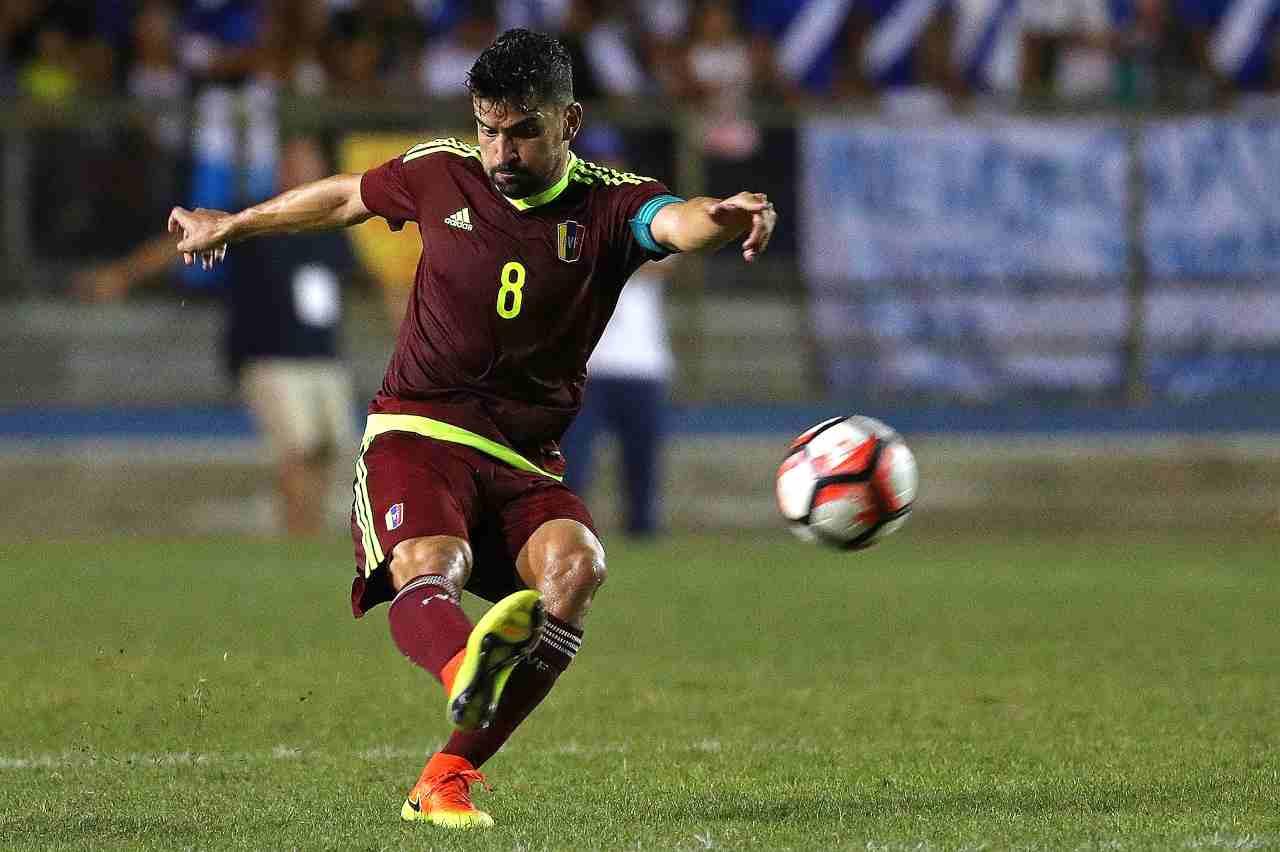 Venezuel Covid Copa America