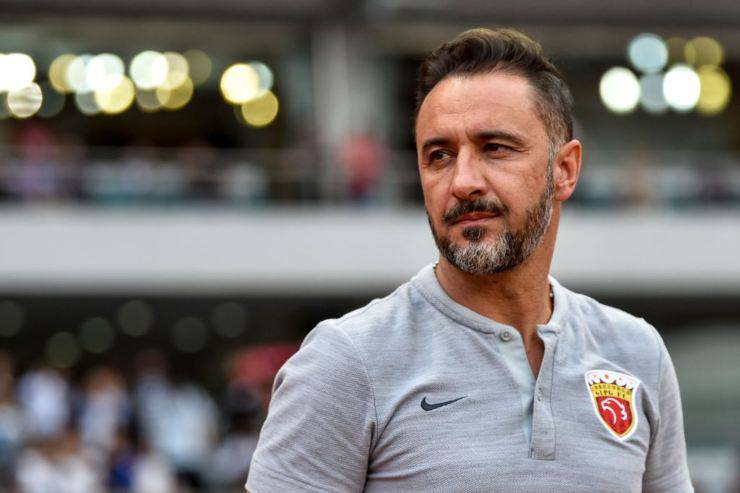 Non solo Sarri per la Lazio: l'ipotesi Vitor Pereira