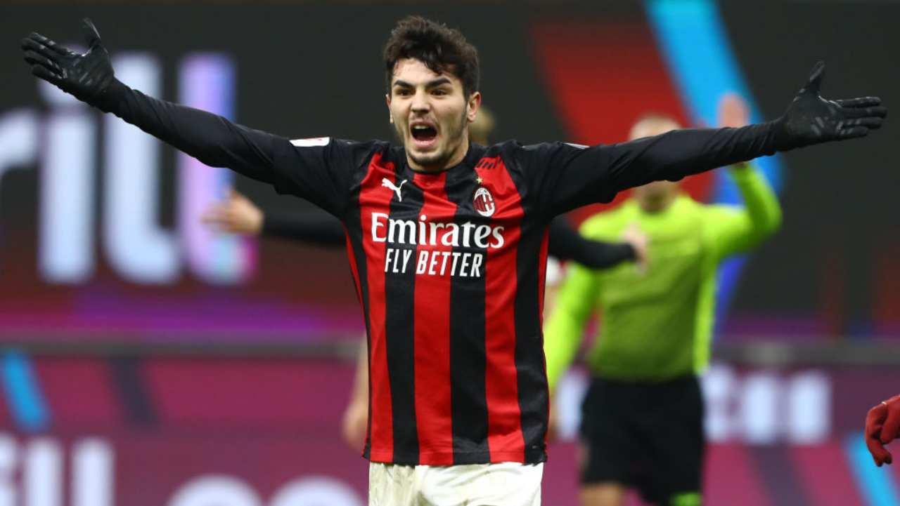 Milan-Real Madrid, non solo Brahim Diaz: i nuovi obiettivi di mercato