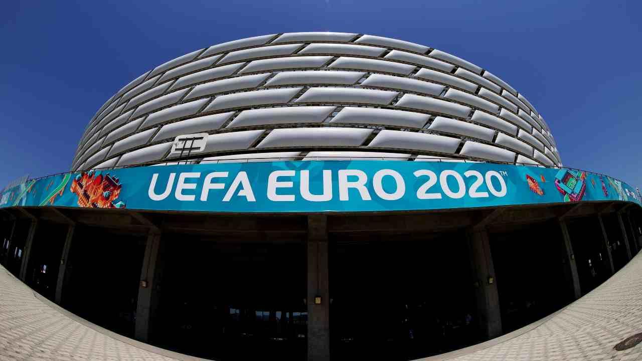 Classifiche euro 2020