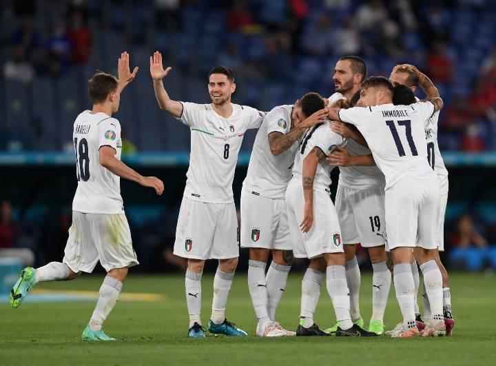 classifiche gironi euro 2020