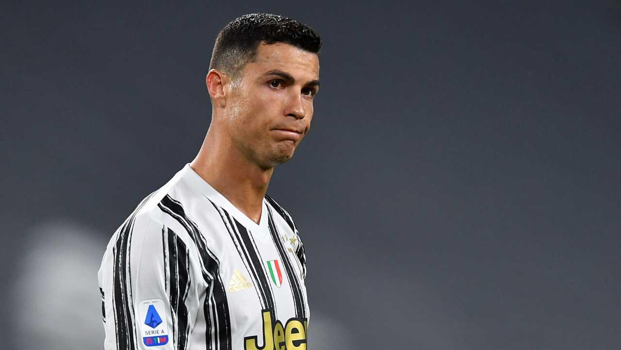 Juventus, i nodi di Allegri: quattro big in scadenza, il futuro di Cristiano Ronaldo