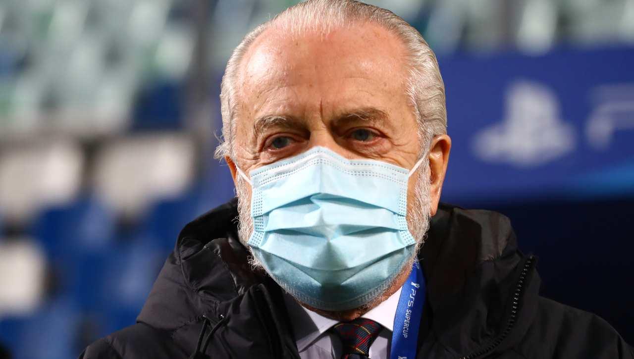 Napoli, Champions League a tavolino: tutta la verità