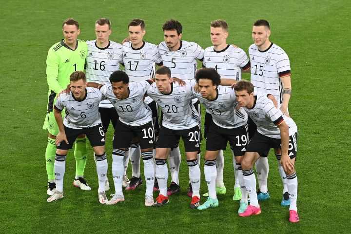 EURO 2020 Germania